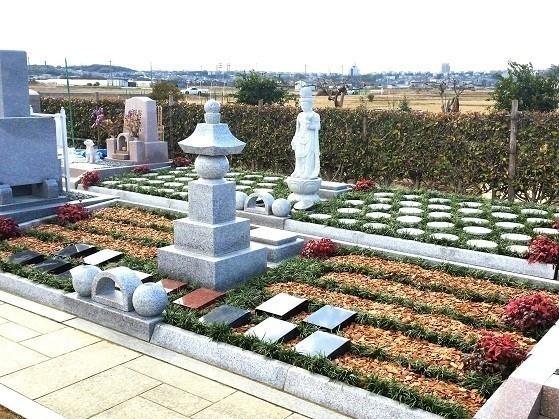 八幡樹木葬墓地