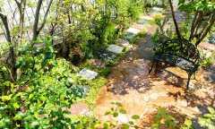 牛込庭苑の画像