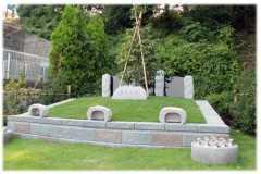 いずみの丘観音墓苑