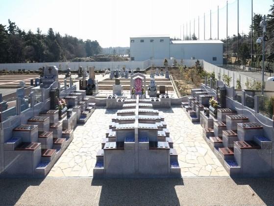 むらさき聖地霊園 永遠の光