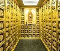 泰聖寺釈迦納骨堂の画像