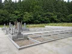荘内神社神道霊園
