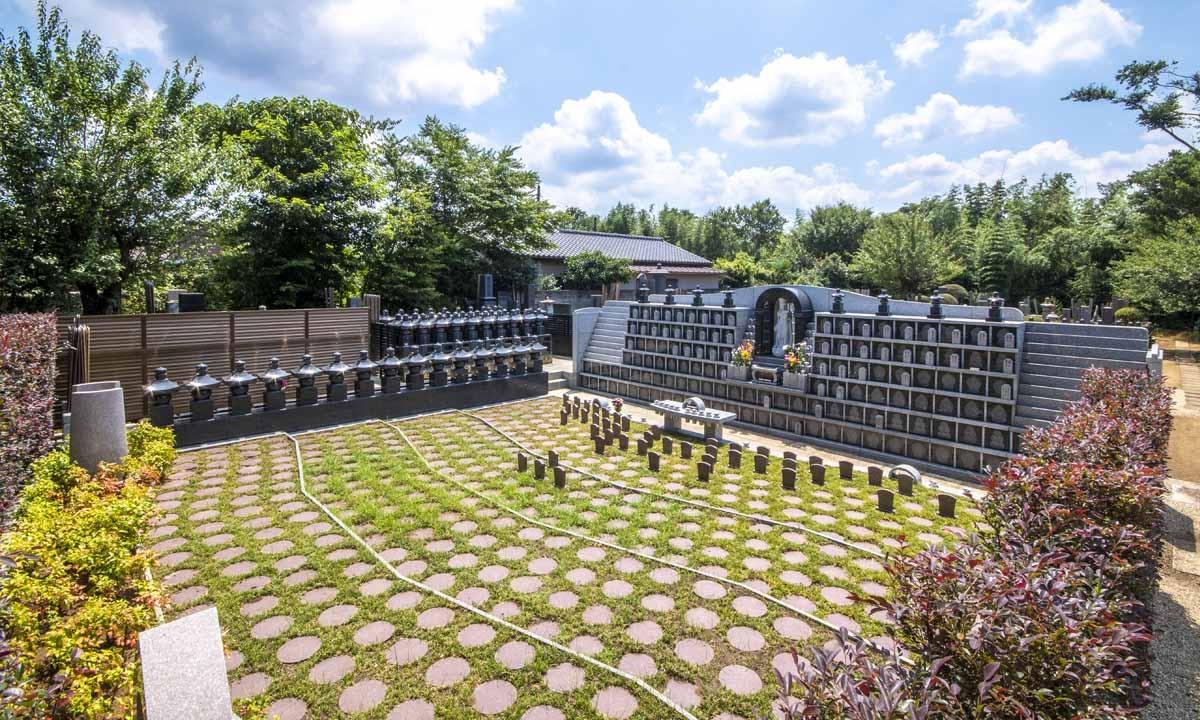 永代供養墓・樹木葬 大聖院