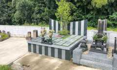 川越市下広谷共同墓地