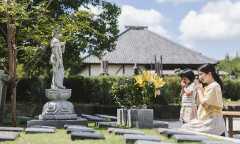 法光寺墓苑