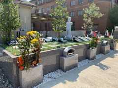 常慶寺霊園 一般墓・樹木葬
