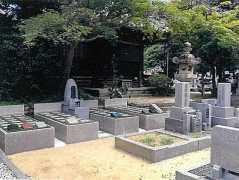 當麻寺墓苑 クリスタルガーデン・樹木葬