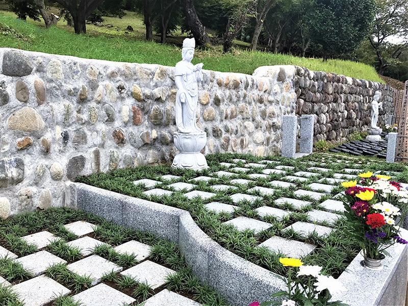 八王子みなみ野樹木葬墓地|八王子みなみ野樹木葬墓地