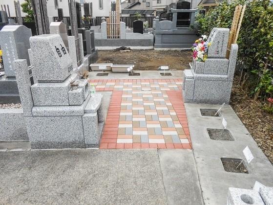 向得寺墓苑