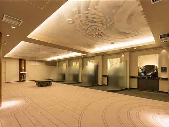 東京御廟本館の写真