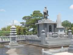 浄土真宗本願寺派 本光寺永代供養墓(無量壽)の画像