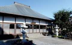 長福寺墓地
