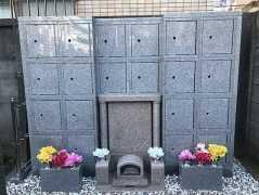 宗源寺 のうこつぼの画像