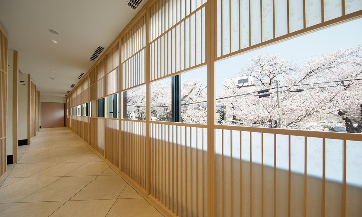 上野さくら浄苑の写真