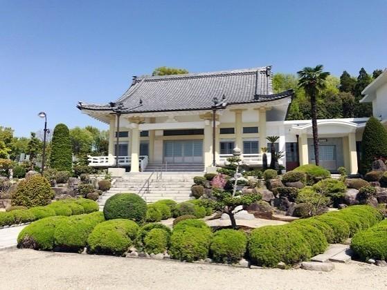 名古屋東樹木葬墓地2