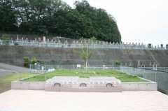 入間霊園樹木葬墓地