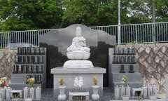 普蔵寺 永代供養墓