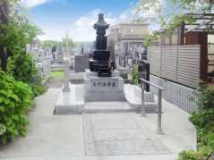 西福寺 永代合葬墓