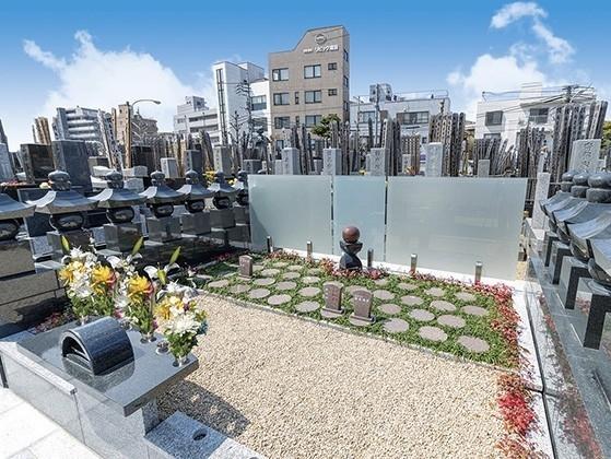 満願寺・永代供養墓 樹木葬の写真