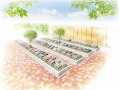 メモリアルガーデン桂林寺