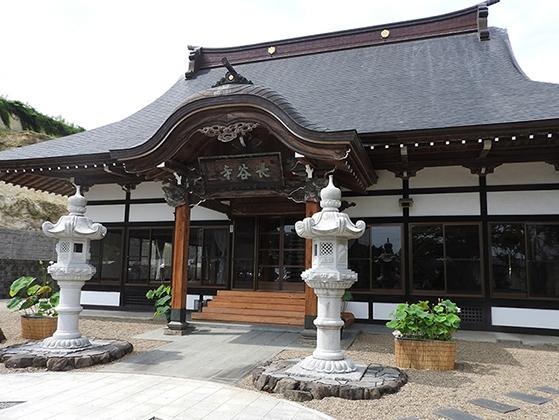 長谷寺の画像