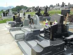 長袋共同墓地