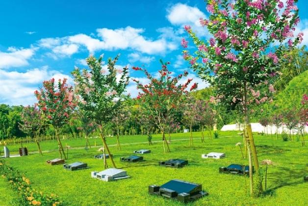 (公財)相模メモリアルパーク湘南森林霊園|湘南森林霊園