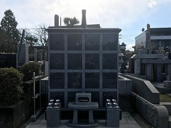 宝性寺 のうこつぼ