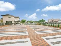 ひかり霊園 憩いの郷の画像