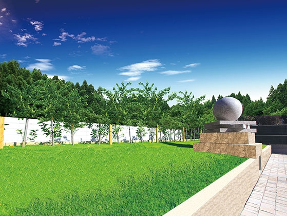 ハートフルガーデン葛飾鎌倉の写真