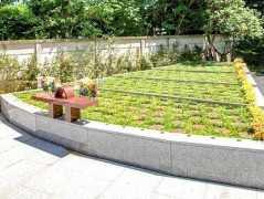 大蓮寺・永代供養墓 樹木葬