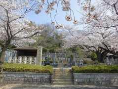 清浄寺霊苑