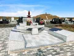 蒼穹の碑の画像