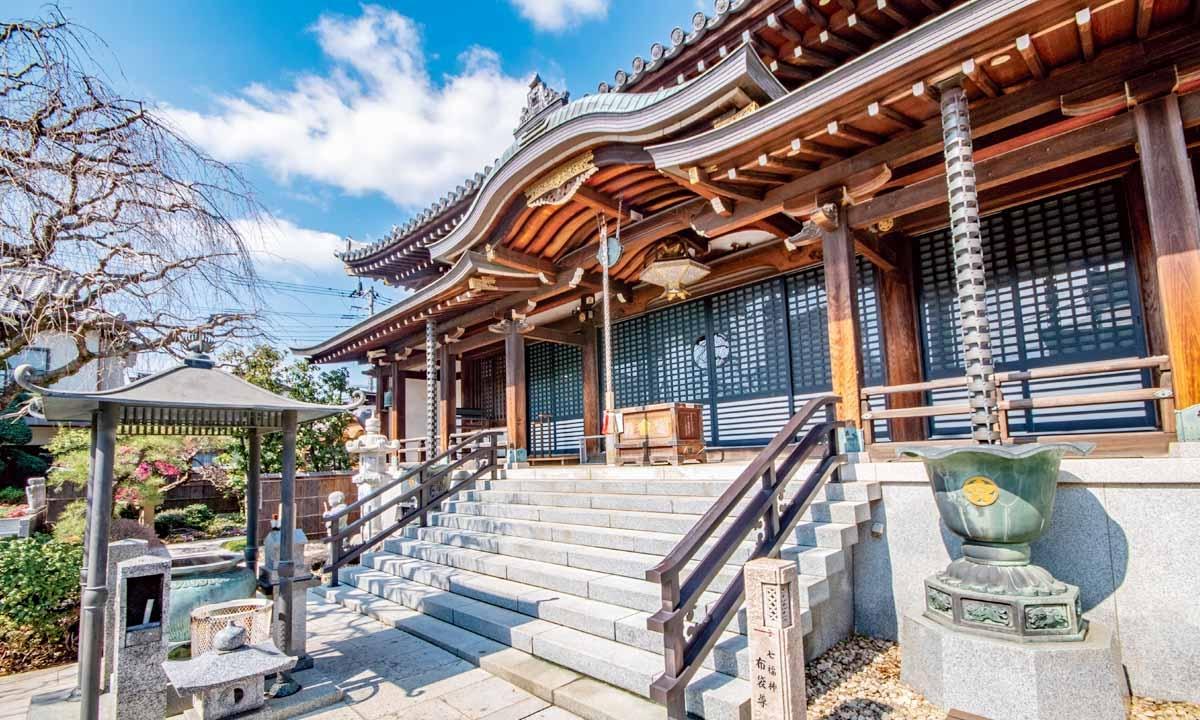 圓福寺・永代供養墓 樹木葬
