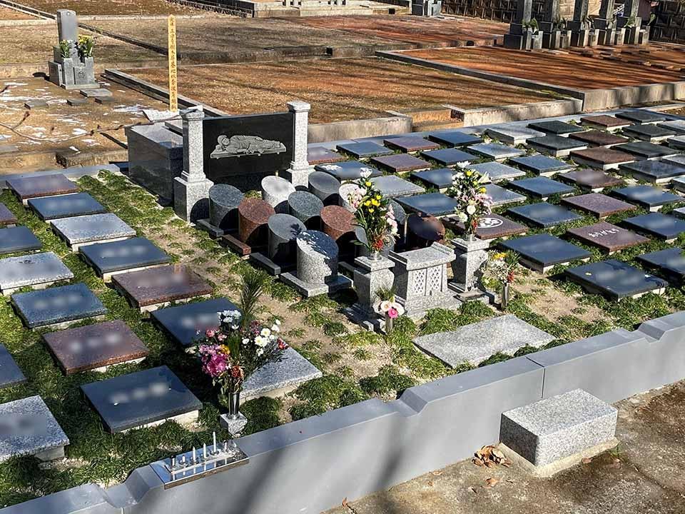 正源寺 樹木葬墓地|正源寺 樹木葬霊園