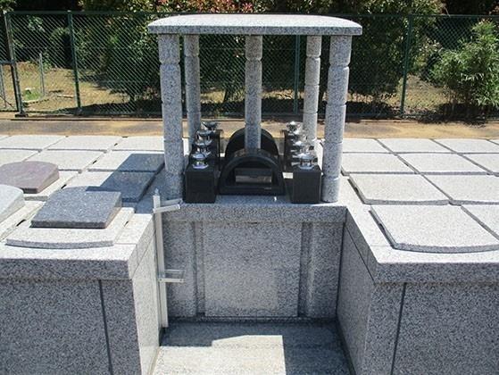 飛鳥山墓苑
