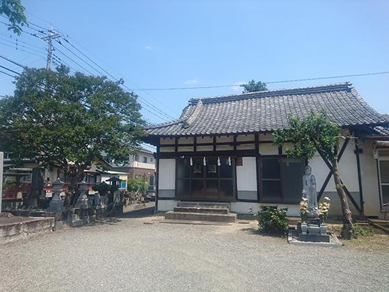 妙忍山 妙性寺