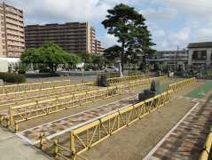 西教寺 有期限墓地『第3区』