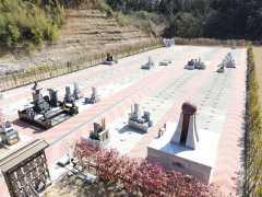 ⽊更津聖地霊園