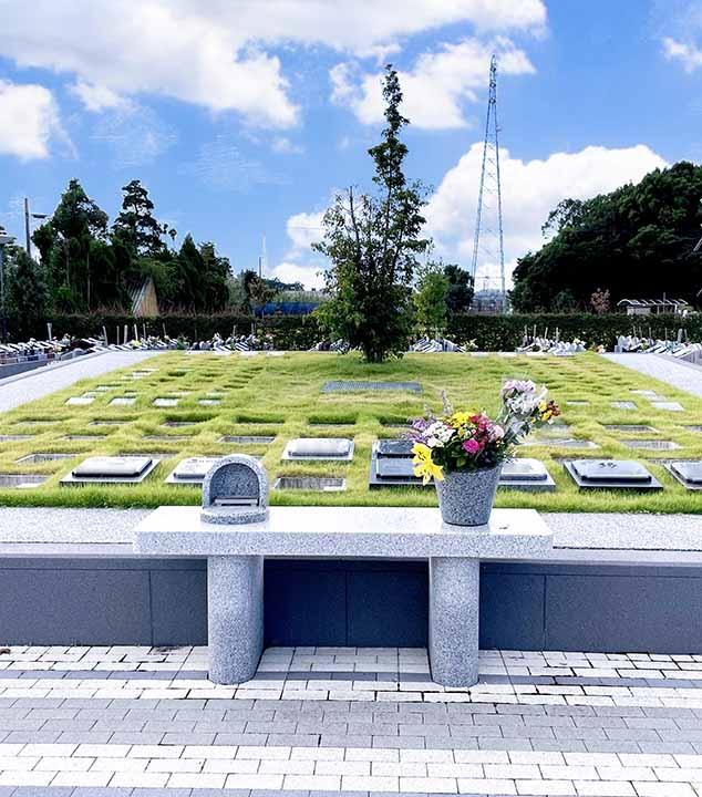 花園やすらぎ霊園 浜松浜北2