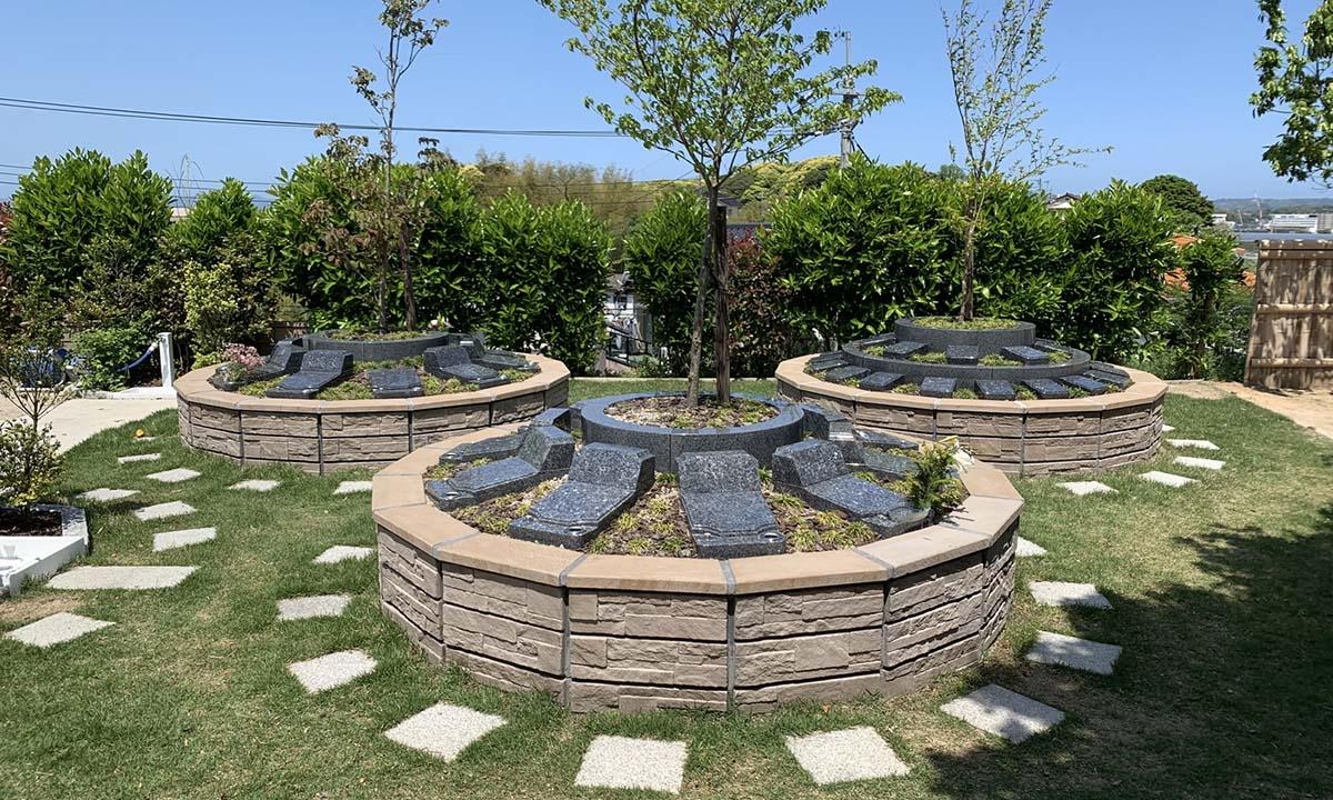 メモリアルガーデン洞光寺(樹木葬・永代供養墓)