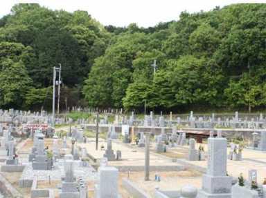 満願寺霊園