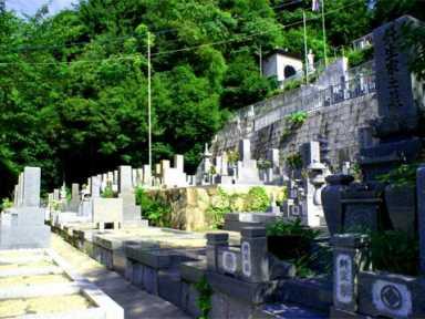 妙龍寺夙川霊園