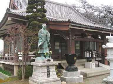 圓妙寺(円妙寺)