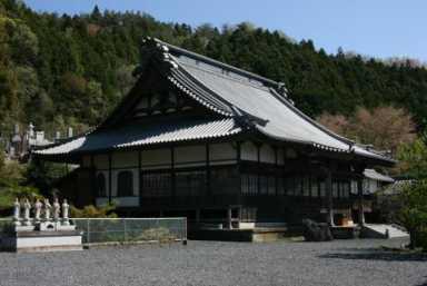 寿松院墓苑