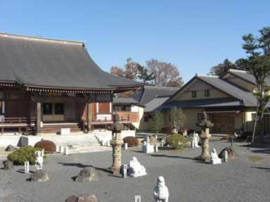 うめでら 東持寺霊園