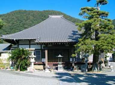 亀獄山 興福寺