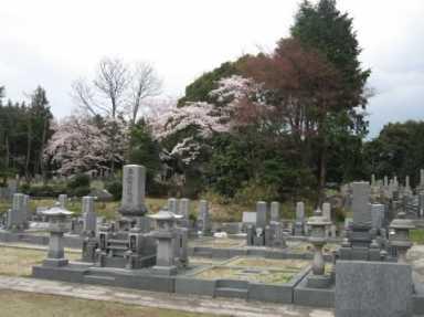 近江大霊園