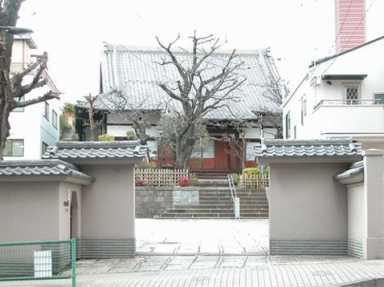 日照山 寶徳寺 (宝徳寺)