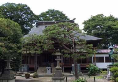 沼瀧山 長泉寺